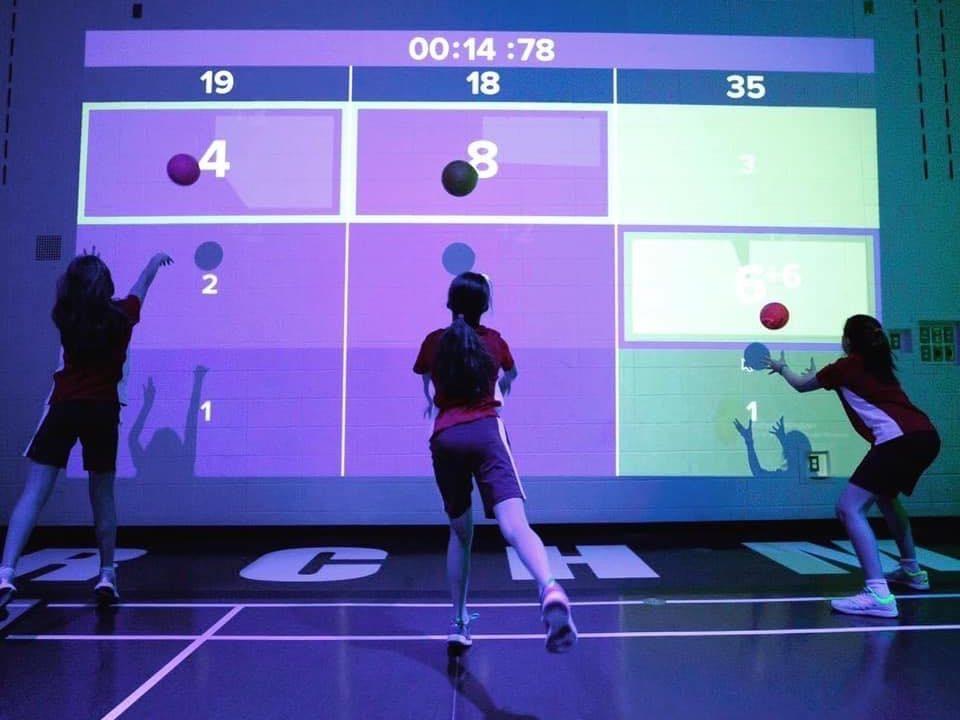 Tehnologija i sport LU
