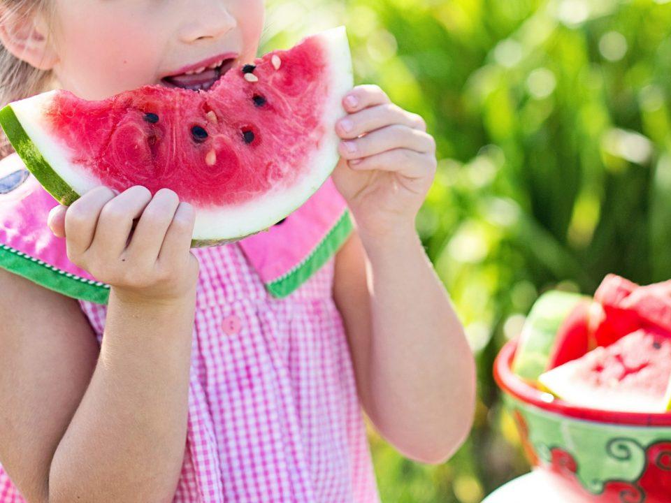 Prehrana za djecu od 3 godine