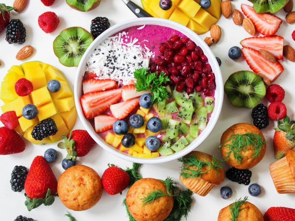 zdravi obroci za djecu